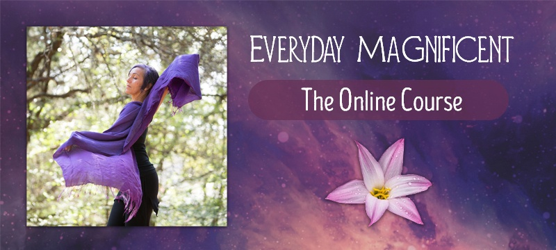 Life changing online course
